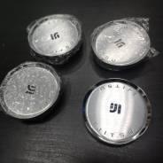 """4шт колпаки Ijitsu 60мм для литых дисков. Диаметр 16"""", 1шт"""