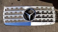 Решётка радиатора для мерседес