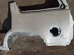 Крыло заднее левое Cadillac Escalade 2009г 6.2L