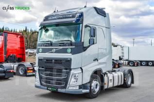 Volvo. 2019 FH 500 4x2 XL Euro 5 Retarder [CAT:127583], 13 000куб. см., 18 000кг., 4x2