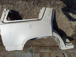 Крыло заднее правое Cadillac Escalade 2009г 6.2L