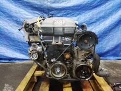 Контрактный двигатель Mazda FS. Трамб. Установка. Гарантия. Отправка