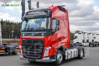 Volvo FH13. 460 4x2 Euro 5 [CAT:120798], 13 000куб. см., 18 000кг., 4x2