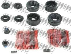 Ремкомплект тормозного цилиндра Toyota Corolla / RUNX / Allex 01-06 / BB 00-05 / VITZ / Platz 99-05 febest 04906-52010, 0175-NCP30R