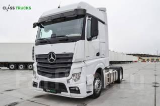 Mercedes-Benz Actros. 1845 LS 4x2 BigSpace [CAT:106940], 13 000куб. см., 18 000кг., 4x2