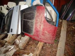 Дверь задняя левая Nissan Terrano, 21
