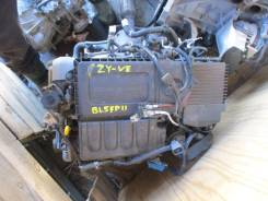 Двигатель ZY-VE Mazda Axela BL 2011