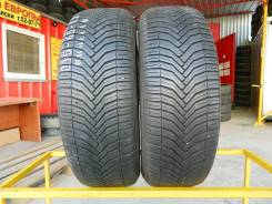 Michelin CrossClimate SUV. летние, б/у, износ 10 %