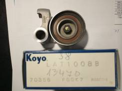 LAT1008B ролик натяжной KOYO, (62TB0632B05), 13505-46041, 13505-46031 LAT1008B