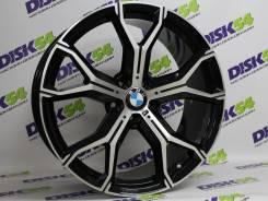 """BMW. 9.0/10.5x20"""", 5x112.00, ET37/30, ЦО 66,6мм."""