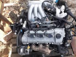 Двигатель Toyota Harrier 1MZ MCU15