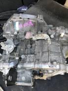 АКПП Toyota Ractis NCP125 1NZFE K310F