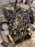 Двигатель ej255 турбо в разбор