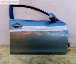 Дверь Передняя Правая Toyota Camry VI (XV40) 2006 - 2011