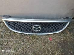 Решотка радиатора Mazda Capella 97-2002гг