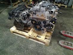 Двигатель D27DT SsangYong Kyron 2.7л. 665.950