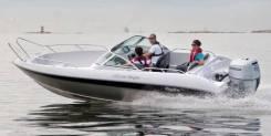 Northsilver. 2020 год, длина 6,30м., двигатель подвесной, 175,00л.с., бензин. Под заказ