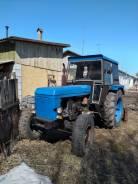 МТЗ. Трактор тн 654, 65,30л.с.