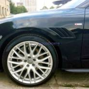 Накладка на крыло. Audi A5, 8F7, 8T, 8T3, 8TA Audi S5, 8F7, 8T, 8T3, 8TA Audi RS5, 8F7, 8T3 CABD, CAEA, CAEB, CALA, CAPA, CCWA, CDHB, CDNB, CDNC, CDUC...