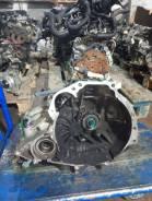 МКПП Almera МКПП Primera QG15DE QG16DE 4M40