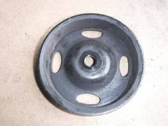 Шкив коленвала Seat Leon 1P1 (2005-2013), 03F105255A 03F105255A