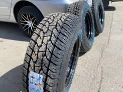 Новый комплект колёс