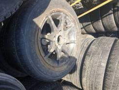 Продам колеса на литье на 13