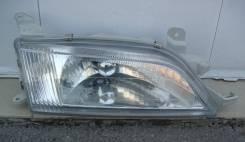 Фара передняя правая Toyota Carina 20-382