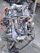Двигатель 1Nzfxe Toyota Aqua NHP10 2012 года
