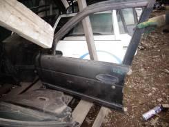 Дверь Nissan Sunny FB13, передняя левая