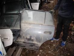 Дверь задняя левая Toyota Caldina CT196