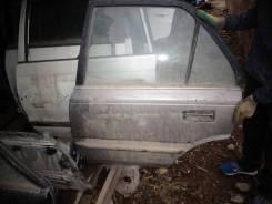 Дверь Toyota Sprinter 1992 6700412550 , AE91