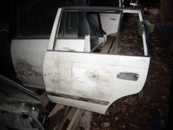 Дверь боковая Toyota Caldina ST190
