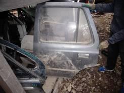 Дверь левая задняя Toyota Hilux Surf 130