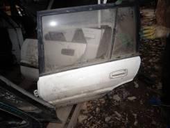 Дверь задняя левая Toyota Carib AE95 1992 [6700412590]