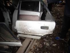 Дверь Toyota Corolla, левая задняя Toyota Sprinter 91