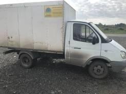 277501, 2004. Продам грузовой фургон, 2 285куб. см., 2 000кг.