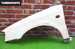 Крыло переднее левое Subaru Legacy Lancaster BHE (07C) [Turboparts]