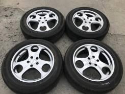225/60 R18 Dunlop SP Sport Maxx 050 литые диски 5х114.3 (L31-1808)
