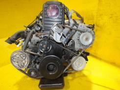 Двигатель В Сборе Nissan Serena KVNC23 CD20T 4WD пробег 62990км