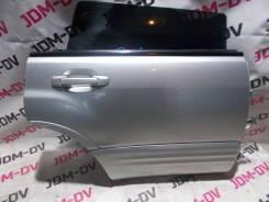 Дверь правая задняя боковая Subaru Forester SF5