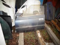 Дверь левая передняя Toyota Mark II GX81
