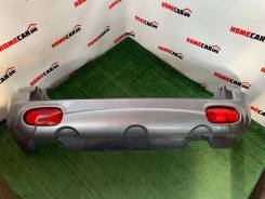Бампер задний Hyundai Santa FE Classic (SM)
