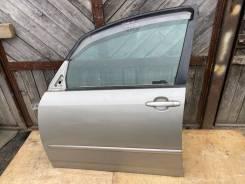 Дверь передняя левая Toyota Corolla Spacio