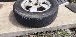 Одно колесо 175/80 R-15 с литьем 5х114.3