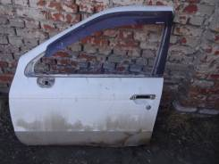 Дверь передняя левая Nissan R'nessa PNN30