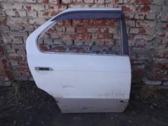 Дверь правая задняя Nissan R'nessa PNN30