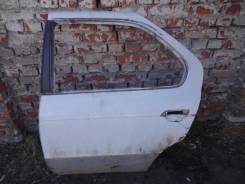 Дверь левая задняя Nissan R'nessa PNN30