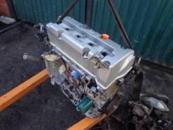 Продам Двигатель б/у Honda K20A