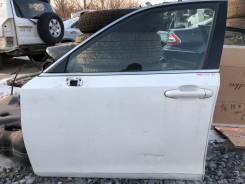 Дверь передняя левая Toyota Crown Athlete Hybrid AWS210 062